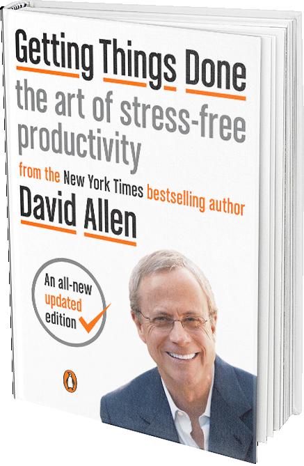 Metodo de productividad GDT
