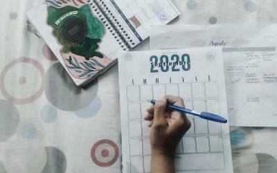 ¿Cómo dejar de Procrastinar?