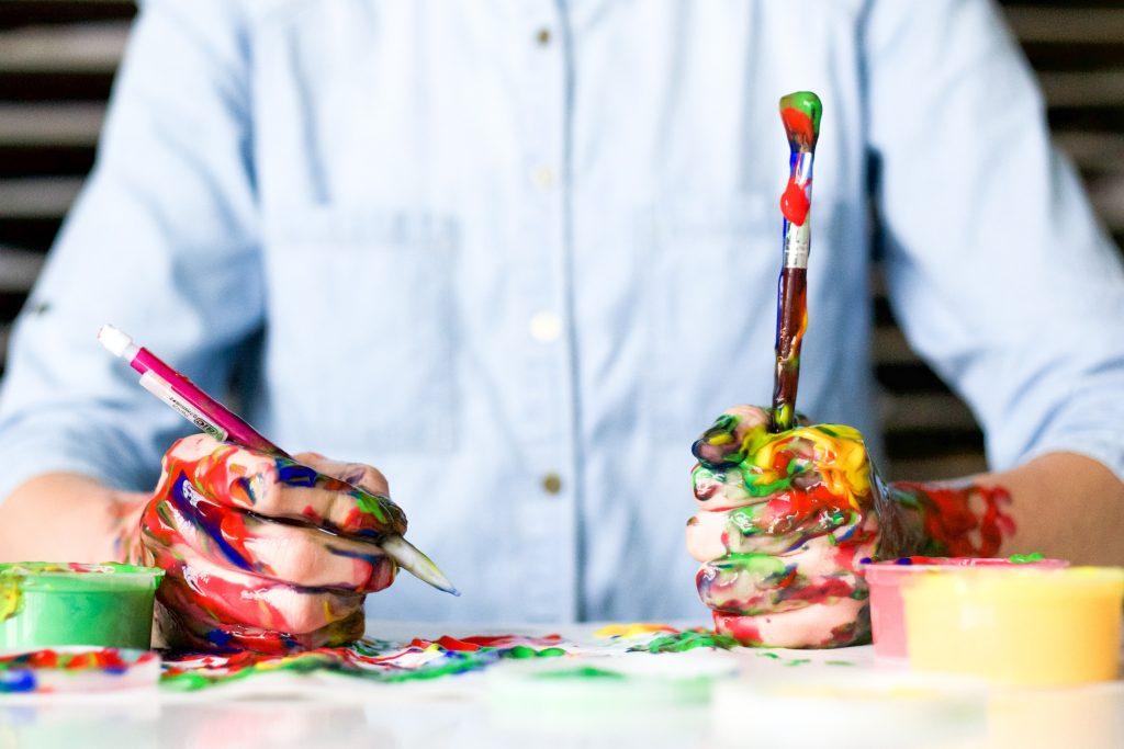 Como combatir el bloqueo creativo