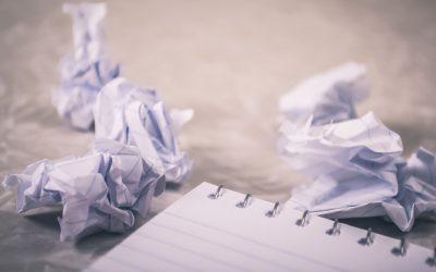 ¿Cómo combatir un bloqueo creativo?